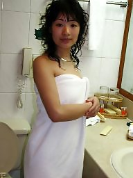 Chinese, Housewife