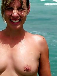 Beach milf, Vacation, Beach, Milf beach