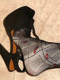 Feet, Femdom