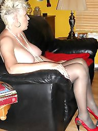 Granny mature, Granny amateur, Mature, New, Blow, Granny