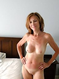 Older, Sexy mature, Little