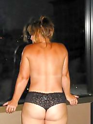 Mature big ass, Mature ass