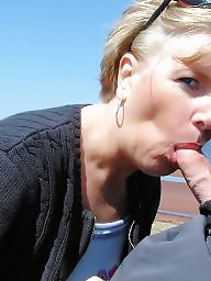 Mature blowjobs, Mature blowjob