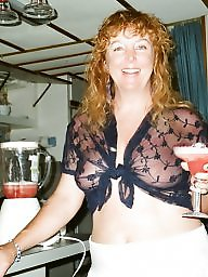 Redhead flashing, Redhead flash, Seeing, See-thru, See thru, See the
