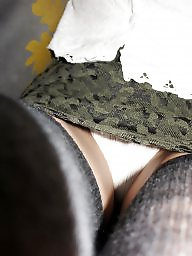 Amateur flashing upskirt, 2°17, 2-17, 17 t, 17 j, Upskirt flashing