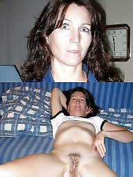 Mature dressed undressed, Milf dressed undressed, Amateur mature, Undressed, Dressed, Dress