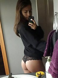 Amateur ass, Teen ass
