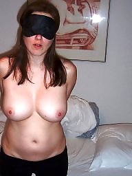 Mature bdsm, Blindfolded, Blindfold, Amateur mature, Bdsm milf, Bdsm mature