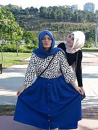 Turkish, Hijab, Muslim, Turkish hijab, Turbanli, Turban