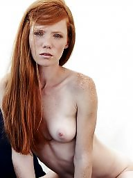 Freckles, Nude, Young nude, Old, Young, Freckled