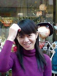 Chinese, Lady