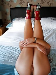 German mature, Young amateur