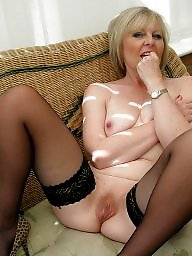 Saggy, Saggy mature, Mature ladies, Mature blonde