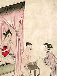 Chinese, Art