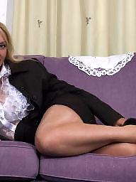 Mother, Office, Mature office, Show