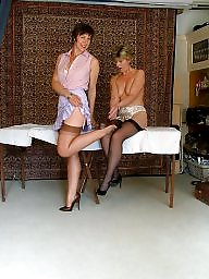 Miss jones, Mature sara, Sara mature, Stockings, Sara, Stocking