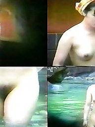 Japanese amateur, Asian amateur, Japanese, Asian voyeur, Bathing