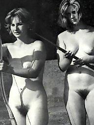 Hairy nudist, Nudists, Nudist, Vintage nudist, Hairy, Vintage