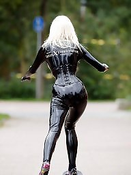 Latex, Black teen, Latex teen, Fingering, Black teens
