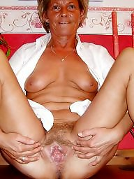 Amateur spreading, Spreading, Mature spreading, Mature spread, Amateur mature, Spread
