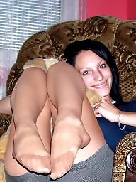 Teen feet, Teen nylons, Feet, Nylons, Nylon feet, Teen nylon