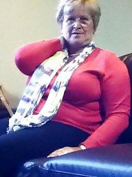 Bbw granny, Granny, Bbw mature, Candid, Grannies