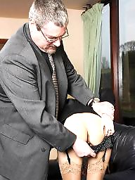Secretary, Panty, Punishment, Punished, Punish, Panties