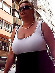 Mother, Street, Mature busty, Mothers, Mature boobs, Busty mature