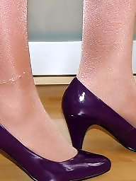 Shiny pantyhose, Pantyhose, Shiny, Teen pantyhose, Shoes, Pantyhose teen