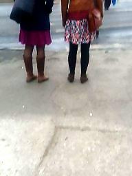 Schoolgirl, Schoolgirls
