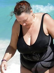 Granny beach, Granny boobs, Granny big boobs, Bbw beach, Milf beach, Beach granny