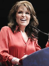 Jerking, Sarah palin, Jerk off, Sarah, Jerk
