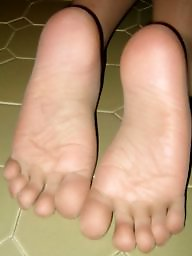 Feet, Teen feet, Stocking feet, Teen soles, Feet soles