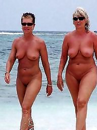 Public nudity, Outdoor, Public, Milf public