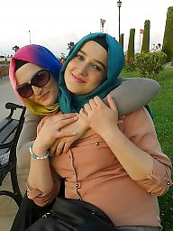 Turkish, Turbanli, Arab, Turban, Turkish hijab, Arabic