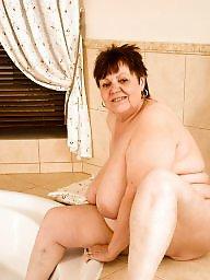 Granny ass, Bbw granny, Bbw grannies