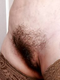 Hairy mature, Hairy matures, Hairy
