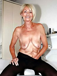 German, Blond mature, Mature amateur, German granny, Blonde granny, Grannies