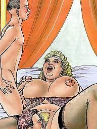 Bbw cartoons, Cartoons old young, Old cartoon, Bbw cartoon, Cartoon, Young old cartoon