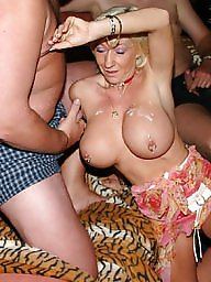 Wives, Group sex, Sexy mature, Mature sex, Swing, Milf group