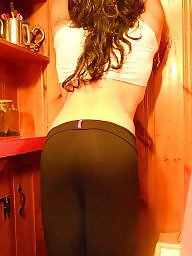 Amateur thong, Yoga pants, Amateur yoga, Thong, Thongs, Pants