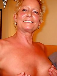Lady b, Lady, Mature old, Amateur mature