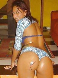 Latina ass, Latin