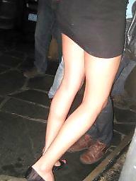 Milf heels, Heels, Leg, Sexy legs, Upskirt, Sexy milf