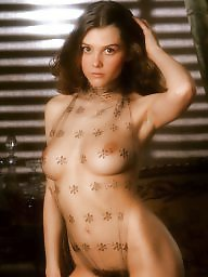 Vintage hairy, Vintage boobs, Retro, Hairy retro