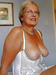 Granny, Big pussy, Hairy granny, Granny pussy