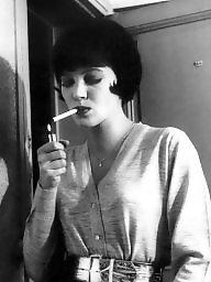 Retro, Smoke