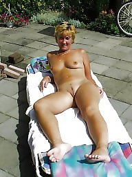 Dutch, Amateur mature, Mature slut