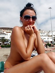 Topless, beach, Topless amateurs, Topless amateur beach, Topless amateur, My ex gf, Ex beach