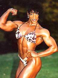 Ms ebony, Sexy muscle, Sexy milf ebony, Sexy ebony milf, Sexy ebony, Sexy celebrity